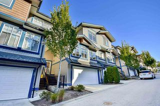 "Photo 20: 30 14462 61A Avenue in Surrey: Sullivan Station Townhouse for sale in ""Ravina"" : MLS®# R2108043"
