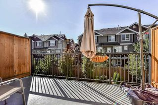 "Photo 18: 24 3039 156TH Street in Surrey: Grandview Surrey Townhouse for sale in ""Niche"" (South Surrey White Rock)  : MLS®# R2108207"
