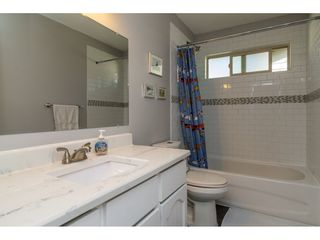 """Photo 18: 20489 TELEGRAPH Trail in Langley: Walnut Grove House for sale in """"WALNUT GROVE"""" : MLS®# R2107399"""
