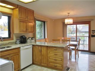 Photo 4: 101 6th Avenue Northwest in Dauphin: R30 Residential for sale (R30 - Dauphin and Area)  : MLS®# 1626382