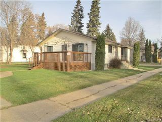 Photo 2: 101 6th Avenue Northwest in Dauphin: R30 Residential for sale (R30 - Dauphin and Area)  : MLS®# 1626382