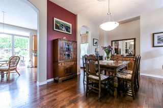 "Photo 5: 3463 150A Street in Surrey: Morgan Creek House for sale in ""Rosemary West"" (South Surrey White Rock)  : MLS®# R2117895"