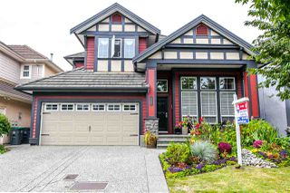 "Photo 2: 3463 150A Street in Surrey: Morgan Creek House for sale in ""Rosemary West"" (South Surrey White Rock)  : MLS®# R2117895"