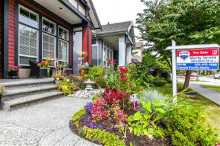 "Photo 1: 3463 150A Street in Surrey: Morgan Creek House for sale in ""Rosemary West"" (South Surrey White Rock)  : MLS®# R2117895"