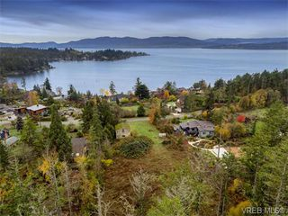 Photo 3: 11325 Chalet Rd in NORTH SAANICH: NS Deep Cove Land for sale (North Saanich)  : MLS®# 745331