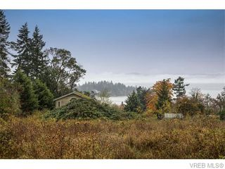 Photo 4: 11325 Chalet Rd in NORTH SAANICH: NS Deep Cove Land for sale (North Saanich)  : MLS®# 745331