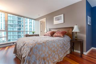 "Photo 7: 901 1189 MELVILLE Street in Vancouver: Coal Harbour Condo for sale in ""COAL HARBOUR"" (Vancouver West)  : MLS®# R2125909"