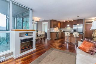 "Photo 4: 901 1189 MELVILLE Street in Vancouver: Coal Harbour Condo for sale in ""COAL HARBOUR"" (Vancouver West)  : MLS®# R2125909"