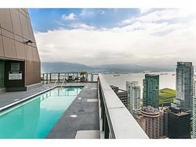 """Photo 19: 901 1189 MELVILLE Street in Vancouver: Coal Harbour Condo for sale in """"COAL HARBOUR"""" (Vancouver West)  : MLS®# R2125909"""