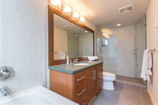 """Photo 8: 901 1189 MELVILLE Street in Vancouver: Coal Harbour Condo for sale in """"COAL HARBOUR"""" (Vancouver West)  : MLS®# R2125909"""