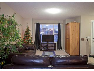 Photo 9: 208 CIMARRON VISTA Way: Okotoks House for sale : MLS®# C4091075