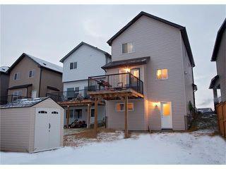 Photo 26: 208 CIMARRON VISTA Way: Okotoks House for sale : MLS®# C4091075