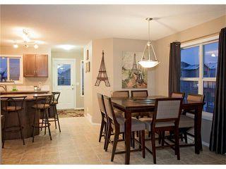 Photo 6: 208 CIMARRON VISTA Way: Okotoks House for sale : MLS®# C4091075