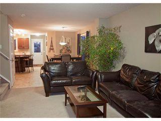 Photo 7: 208 CIMARRON VISTA Way: Okotoks House for sale : MLS®# C4091075