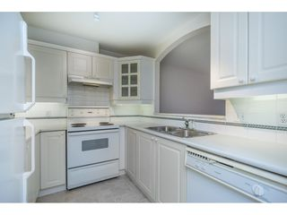 """Photo 5: 207 20145 55A Avenue in Langley: Langley City Condo for sale in """"Blackberry Lane II"""" : MLS®# R2130466"""