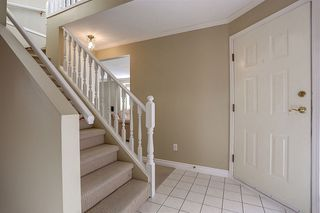 "Photo 2: 115 15501 89A Avenue in Surrey: Fleetwood Tynehead Townhouse for sale in ""THE AVONDALE"" : MLS®# R2136803"