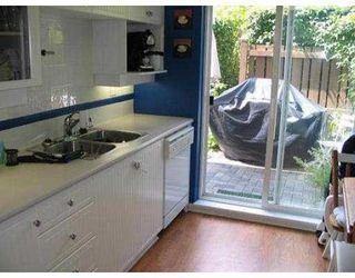"""Photo 7: 127 12633 NO 2 RD in Richmond: Steveston South Condo for sale in """"NAUTICA"""" : MLS®# V551863"""