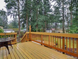 Photo 18: 985 Haslam Ave in VICTORIA: La Glen Lake House for sale (Langford)  : MLS®# 750878