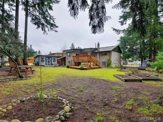 Photo 16: 985 Haslam Ave in VICTORIA: La Glen Lake House for sale (Langford)  : MLS®# 750878