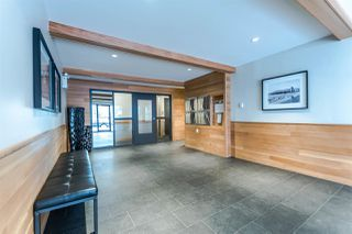 Photo 2: 206 1396 BURNABY Street in Vancouver: West End VW Condo for sale (Vancouver West)  : MLS®# R2139387