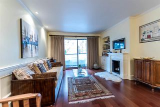 Photo 11: 206 1396 BURNABY Street in Vancouver: West End VW Condo for sale (Vancouver West)  : MLS®# R2139387