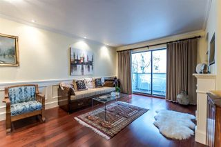 Photo 12: 206 1396 BURNABY Street in Vancouver: West End VW Condo for sale (Vancouver West)  : MLS®# R2139387