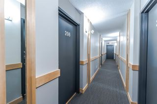 Photo 3: 206 1396 BURNABY Street in Vancouver: West End VW Condo for sale (Vancouver West)  : MLS®# R2139387