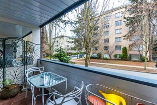 Photo 13: 206 1396 BURNABY Street in Vancouver: West End VW Condo for sale (Vancouver West)  : MLS®# R2139387