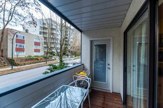 Photo 14: 206 1396 BURNABY Street in Vancouver: West End VW Condo for sale (Vancouver West)  : MLS®# R2139387