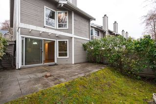 "Photo 17: 3430 LYNMOOR Place in Vancouver: Champlain Heights Townhouse for sale in ""Moorpark"" (Vancouver East)  : MLS®# R2143529"