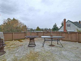Photo 20: 3450 Lovat Avenue in VICTORIA: SE Quadra Revenue Duplex for sale (Saanich East)  : MLS®# 375001