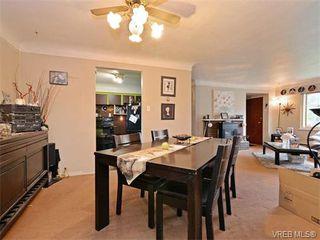 Photo 7: 3450 Lovat Avenue in VICTORIA: SE Quadra Revenue Duplex for sale (Saanich East)  : MLS®# 375001