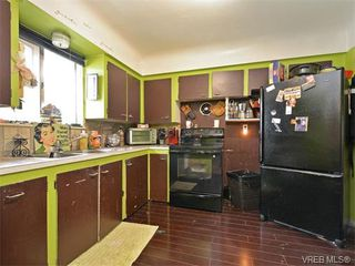 Photo 8: 3450 Lovat Ave in VICTORIA: SE Quadra Full Duplex for sale (Saanich East)  : MLS®# 752648