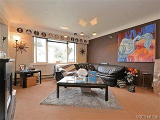 Photo 2: 3450 Lovat Avenue in VICTORIA: SE Quadra Revenue Duplex for sale (Saanich East)  : MLS®# 375001