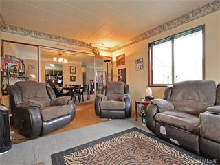 Photo 6: 3450 Lovat Ave in VICTORIA: SE Quadra Full Duplex for sale (Saanich East)  : MLS®# 752648