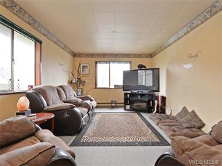 Photo 5: 3450 Lovat Ave in VICTORIA: SE Quadra Full Duplex for sale (Saanich East)  : MLS®# 752648