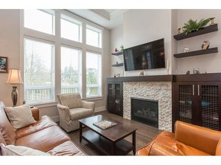"Photo 8: 2 15989 MOUNTAIN VIEW Drive in Surrey: Grandview Surrey Townhouse for sale in ""HEARTHSTONE IN THE PARK"" (South Surrey White Rock)  : MLS®# R2153364"