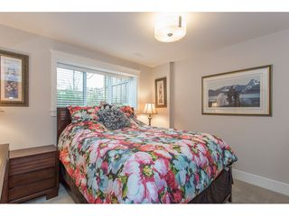 "Photo 15: 2 15989 MOUNTAIN VIEW Drive in Surrey: Grandview Surrey Townhouse for sale in ""HEARTHSTONE IN THE PARK"" (South Surrey White Rock)  : MLS®# R2153364"