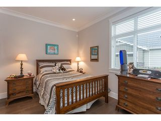 """Photo 11: 2 15989 MOUNTAIN VIEW Drive in Surrey: Grandview Surrey Townhouse for sale in """"HEARTHSTONE IN THE PARK"""" (South Surrey White Rock)  : MLS®# R2153364"""