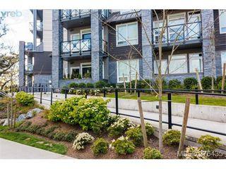 Photo 2: 401 924 Esquimalt Rd in VICTORIA: Es Old Esquimalt Condo for sale (Esquimalt)  : MLS®# 755691