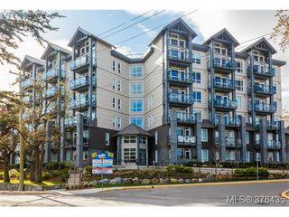 Photo 1: 401 924 Esquimalt Rd in VICTORIA: Es Old Esquimalt Condo for sale (Esquimalt)  : MLS®# 755691