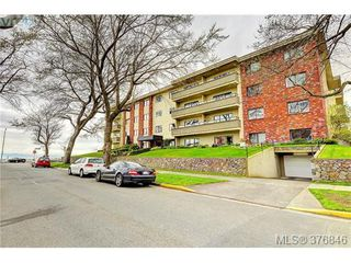 Photo 2: 207 360 Dallas Road in VICTORIA: Vi James Bay Condo Apartment for sale (Victoria)  : MLS®# 376846