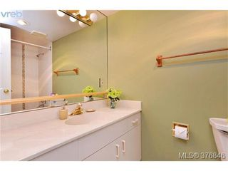 Photo 15: 207 360 Dallas Road in VICTORIA: Vi James Bay Condo Apartment for sale (Victoria)  : MLS®# 376846