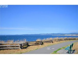 Photo 1: 207 360 Dallas Road in VICTORIA: Vi James Bay Condo Apartment for sale (Victoria)  : MLS®# 376846