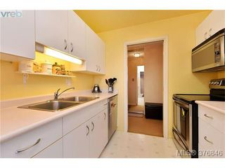 Photo 11: 207 360 Dallas Road in VICTORIA: Vi James Bay Condo Apartment for sale (Victoria)  : MLS®# 376846