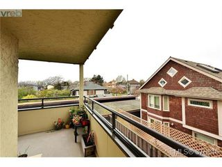 Photo 5: 207 360 Dallas Road in VICTORIA: Vi James Bay Condo Apartment for sale (Victoria)  : MLS®# 376846