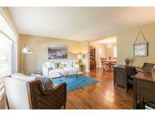 Photo 2: 2043 PALISPRIOR Road SW in Calgary: Palliser House for sale : MLS®# C4113713