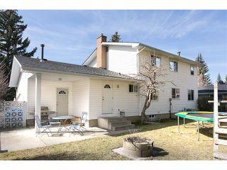 Photo 5: 2043 PALISPRIOR Road SW in Calgary: Palliser House for sale : MLS®# C4113713