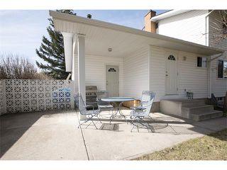 Photo 6: 2043 PALISPRIOR Road SW in Calgary: Palliser House for sale : MLS®# C4113713