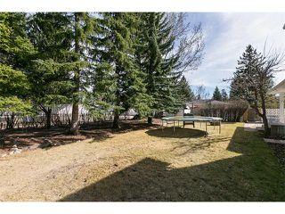 Photo 3: 2043 PALISPRIOR Road SW in Calgary: Palliser House for sale : MLS®# C4113713